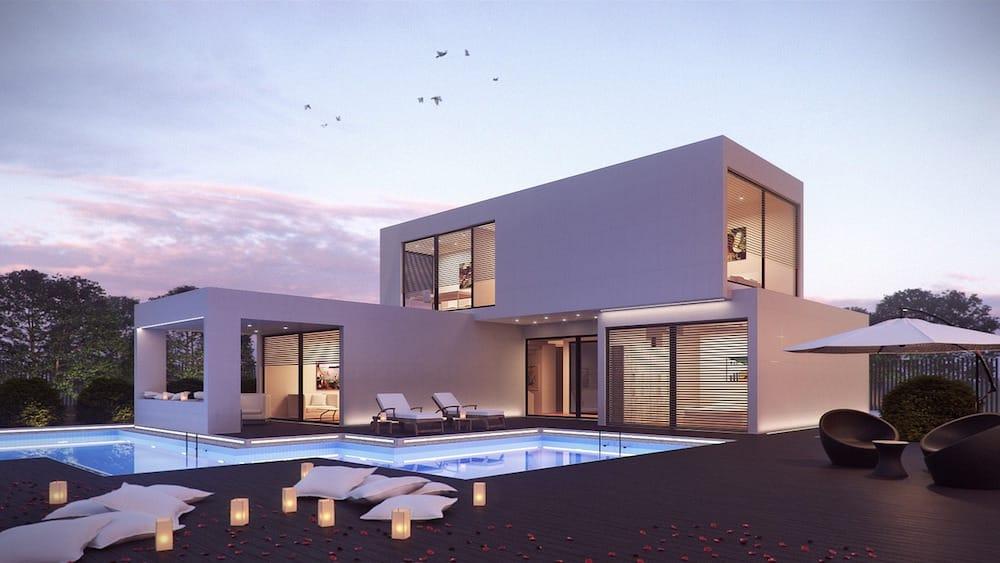 La casa bioclim tica la fachada siempre orientada al sur - Casas bioclimaticas prefabricadas ...