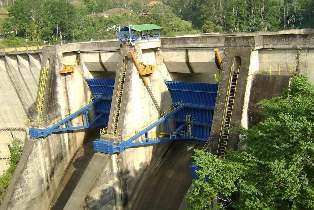 Costa Rica Hidroelectrica