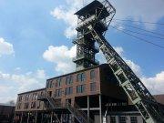 Alemania convierte mina de carbón en batería gigante para almacenar excedente de energía solar y eólica