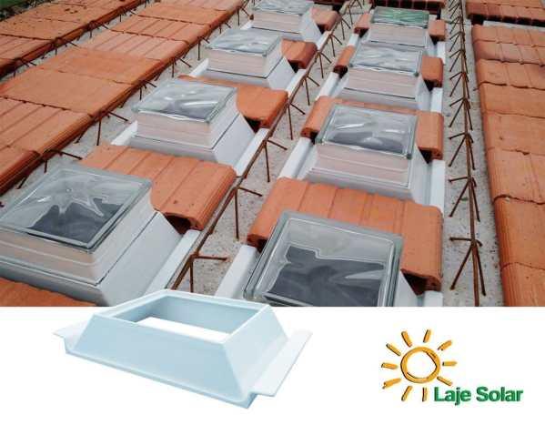 Losa-solar