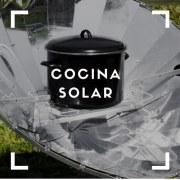 Cocina solar, la forma ecológica de cocinar