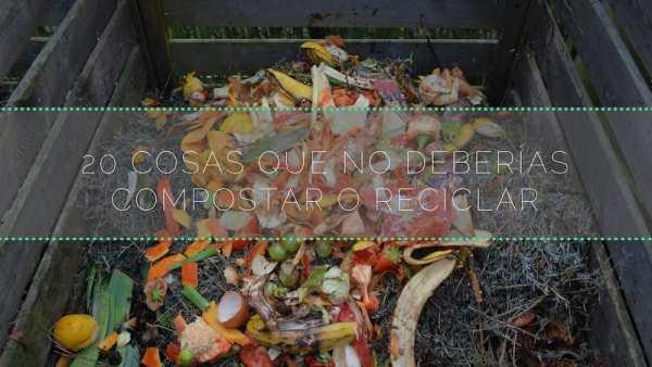 No-compostar-reciclar