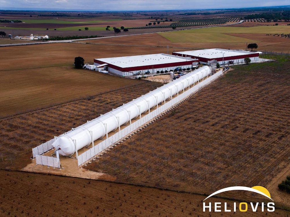HelioTube