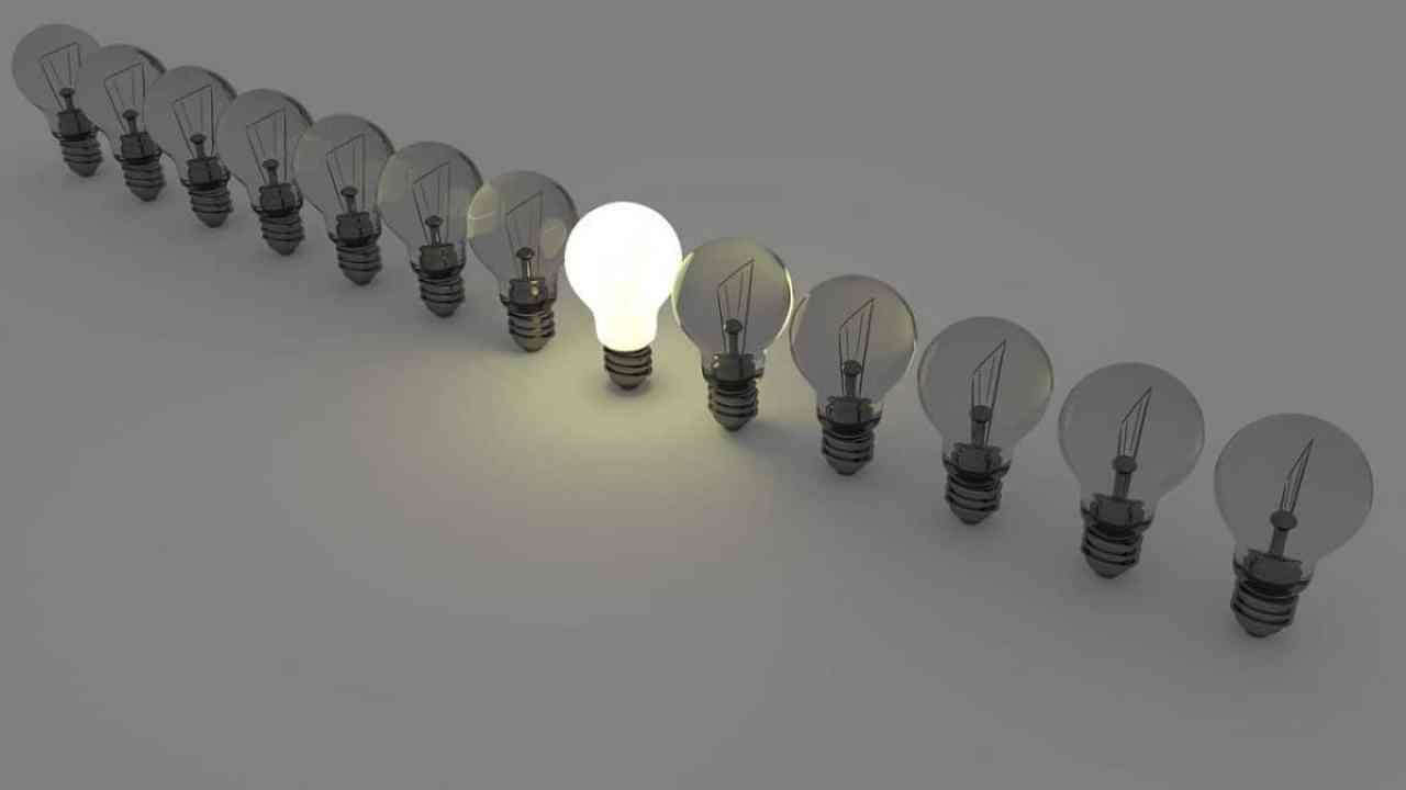 8 consejos para ahorrar luz este invierno