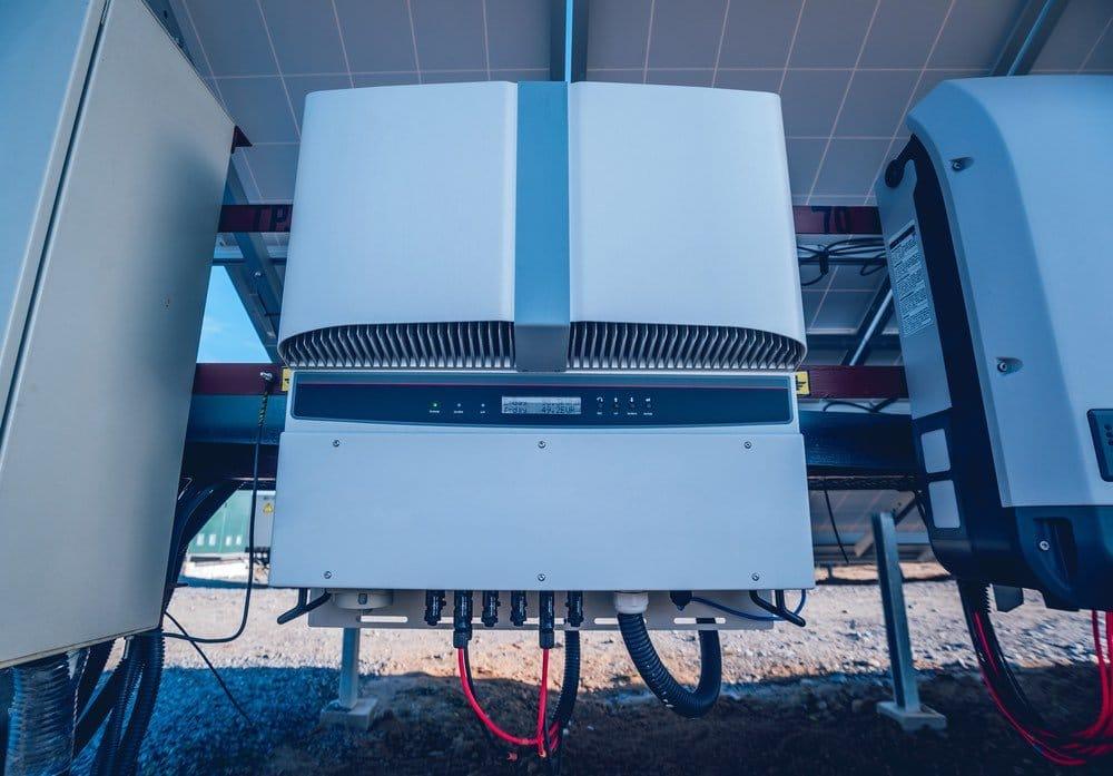 ¿Qué es un inversor fotovoltaico?
