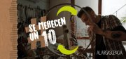 Alargascencia, directorio del reciclaje y la reutilización frente a la obsolescencia programada