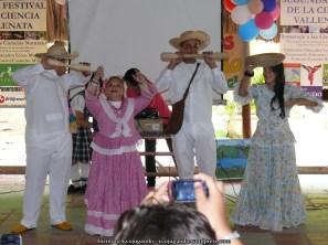 Baile del pilón