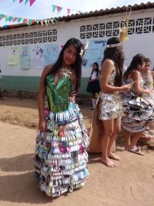 Vestidos ecológicos