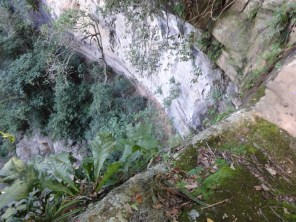 Acantilado La Cascada - Manaure