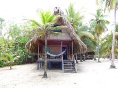 Cabaña El Matuy