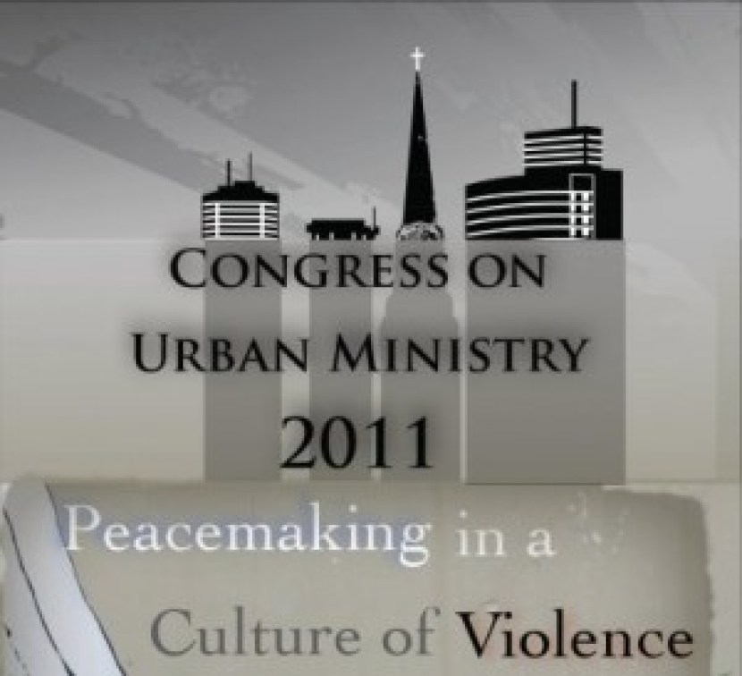 Peacemaking in a culture of violence