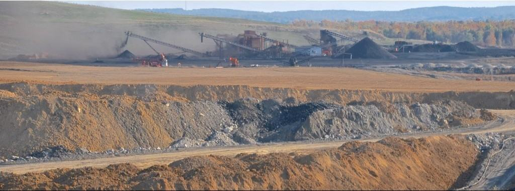 Study calls for Coal Tax