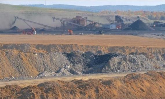 Adopt IL Coal Tax Amid Budget Crisis?