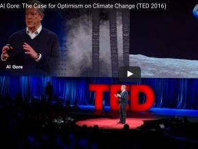 Optimism in the Face of Climate Change