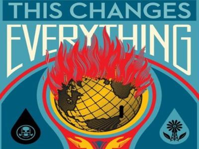 This Changes Everything - Film and Discussion