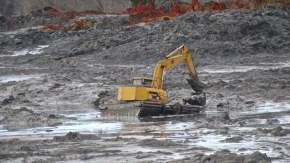 Coal Ash – In Your Back Yard?