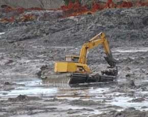 Coal Ash – In Your Back Yard?