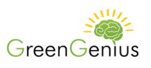 GreenGenius logo