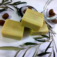 sapone naturale alla ginestra dell'Etna e all'olio d'oliva