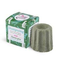 Shampoo solido lamazuna capelli grassi, alle erbe selvatiche