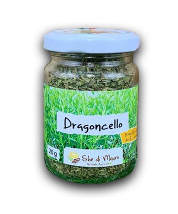 """Dragoncello spezia 20 g, """"Erbe di Mauro"""""""