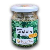 "Salvia spezia depuratrice 15 g, ""Erbe di Mauro"""