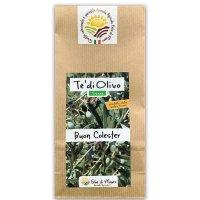 tè di olivo