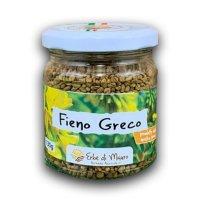 Semi di fieno greco, 130 g,