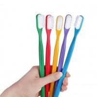 lamazuna-spazzolino-da-denti-in-bioplastica-con-testina-intercambiabile-rosso-setole-medie-dentifricio-e-spazzolini