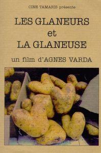 Les glaneurs et la glaneuse d'Agnès Varda