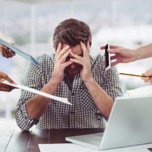 STRESS ET ANXIETE DU client DANS SA PRISE  EN CHARGE PERI-OPERATOIRE