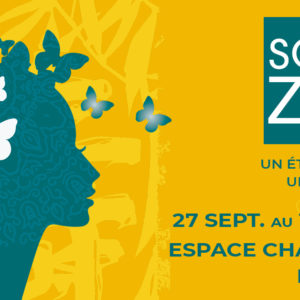 SALON ZEN 2018 – PARIS