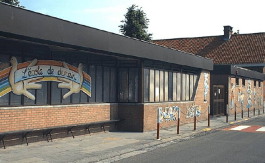 Ecole communale de Dottignies