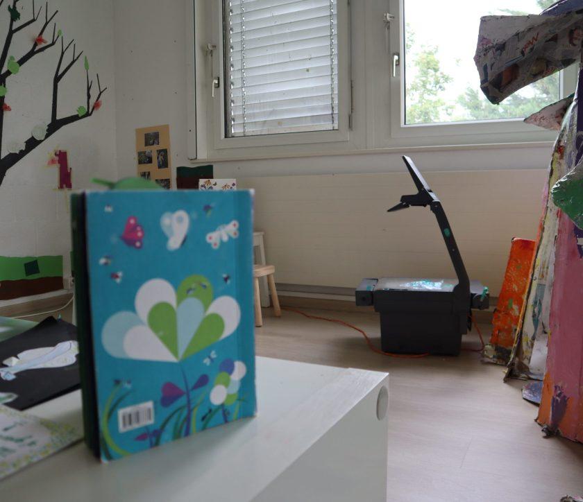 Espace Preschools - lecoline -Reggio Emilia 4