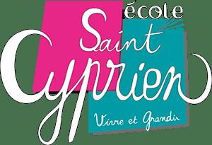 Ecole primaire Saint Cyprien Bressuire 79