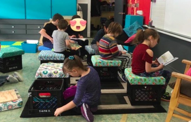 Lamnagement Flexible Flexible Seating Une Tendance