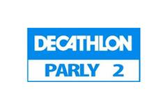 Décathlon Parly 2