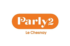 Parly 2 Le Chesnay
