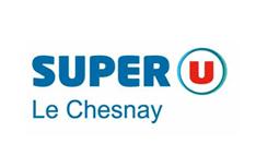 Super U Le Chesnay