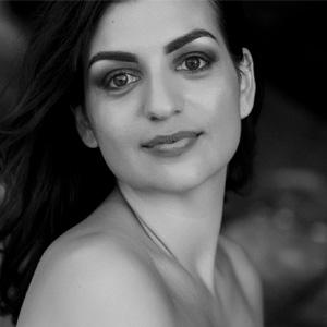 Sabine Delaitre – Danse jazz