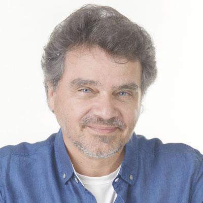 Alain Williamson