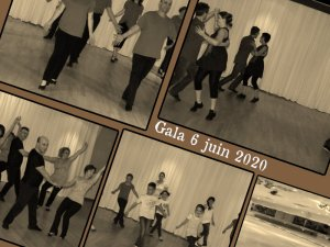 Annulé - Spectacle des élèves – Gala