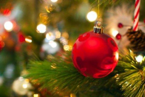 Une soirée de Noël sous le thème de la convivialité …