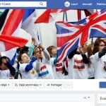 Notre école est désormais présente sur Facebook…