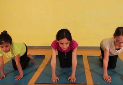 TROIS EXERCICES DE RELAXATION À PRATIQUER À L'ÉCOLE
