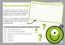 Copain-mystère : une activité pour stimuler la bienveillance en classe ou à la maison