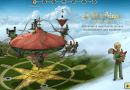 Le petit prince et le vent : un jeu en ligne pour sensibiliser les enfants et les adolescents au développement durable