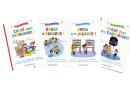 L'école des émotions : 4 livres à découvrir pour dialoguer autour des émotions des enfants