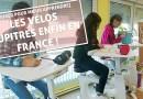 LES BUREAUX VÉLOS ARRIVENT EN FRANCE ! [BOUGER POUR MIEUX APPRENDRE]