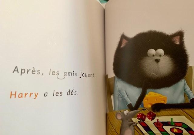 Je lis avec Splat : une nouvelle collection pour l'apprentissage de la lecture (dès 5 ans)